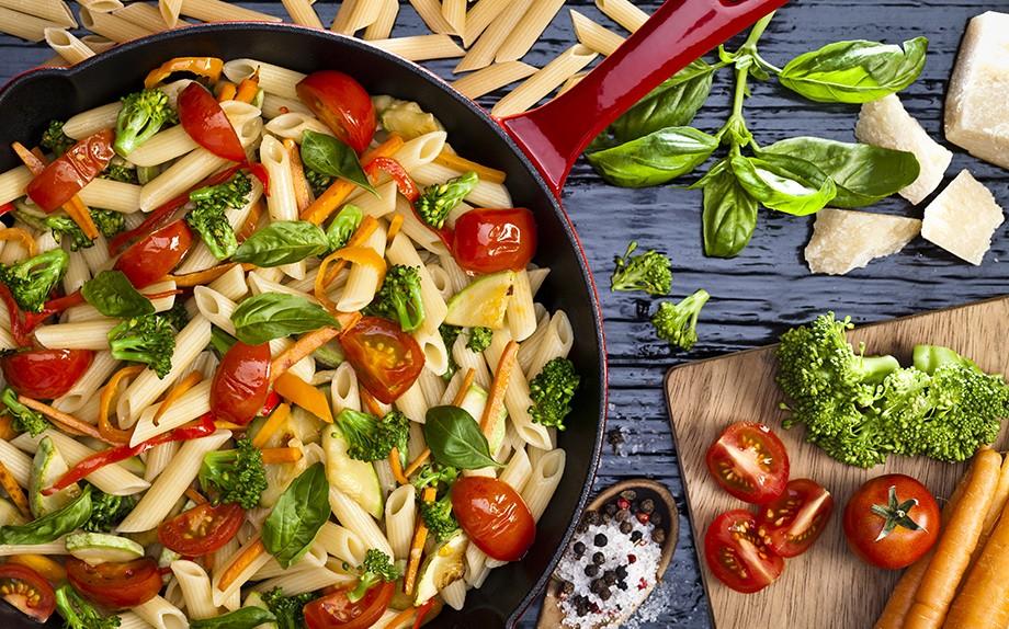 pane e dieta mediterranea